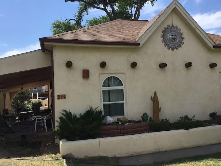 Casa La Junta   located in La Junta Colorado
