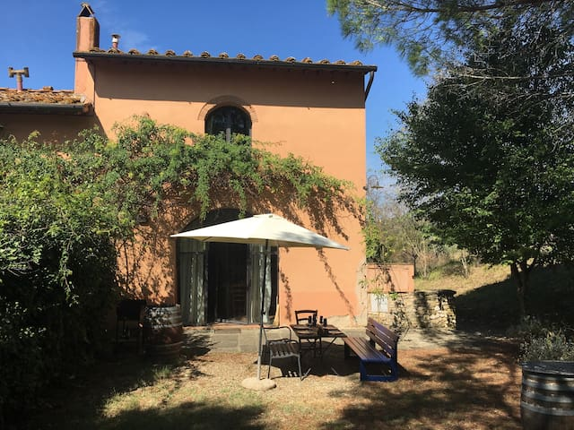 Your Home in Tuscany, 20 minutes from Florence! - Cerbaia - Haus