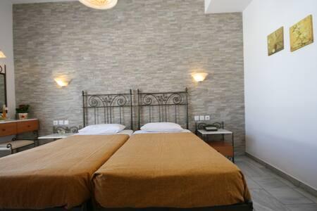 Hotel Iliovasilema - Naxos - Other