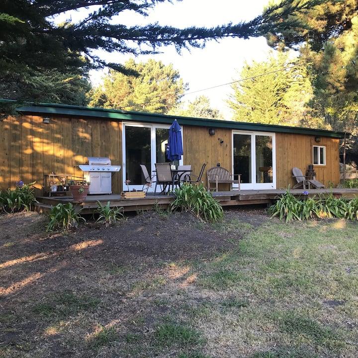 Bean Hollow West Cottage