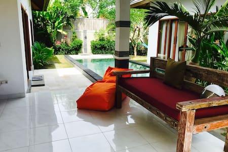 Villa Krishna - ที่พักธรรมชาติ