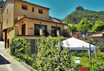 Casa Rural El Rincon - PERARRUA - Talo