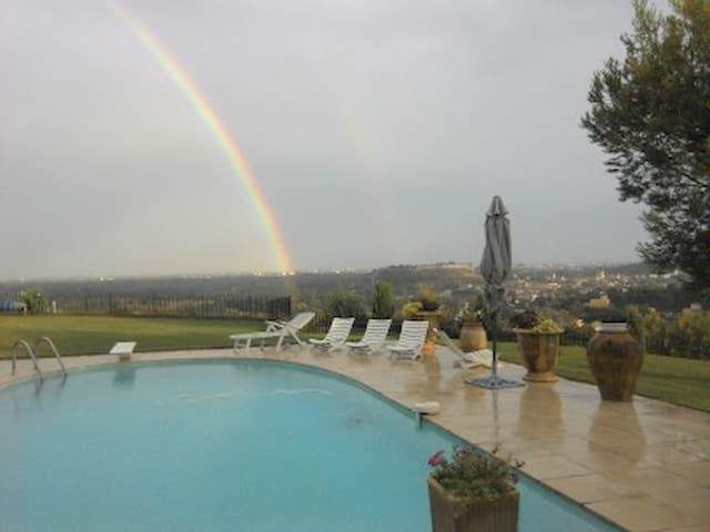 Gite  Chambre DHote Proximite Avignon  Apartments For Rent In