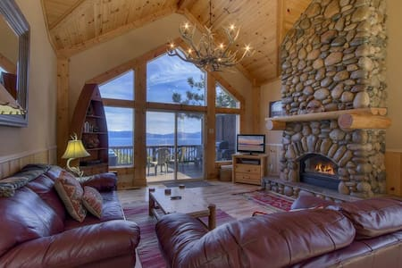 Crystal View Lodge - Lakeview - Tahoe City
