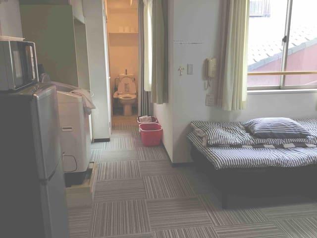 スペランツァ 405号室