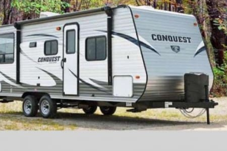 RV ANYWHERE OF YOUR CHOOSING! LOW DAILY RATES!