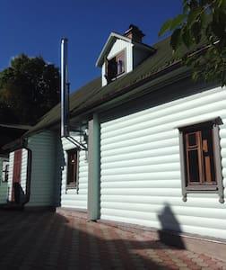 Дом для семьи - Ples - Haus