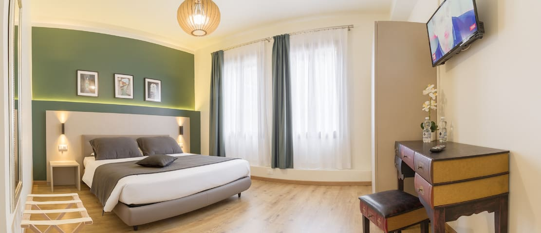 Grand Canal Suites - Double Deluxe