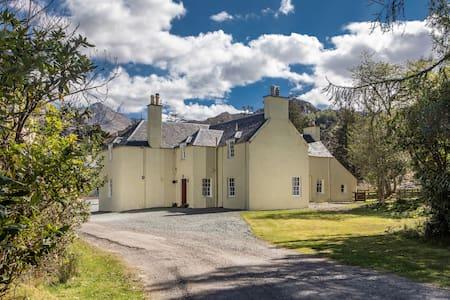 Glenshiel Lodge & Estate