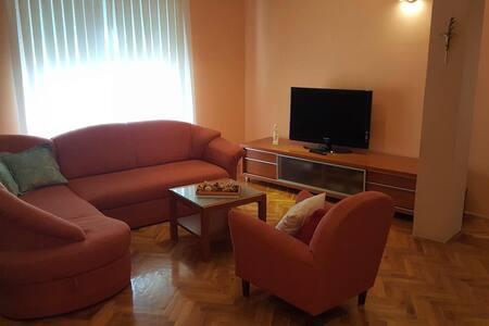 Apartman Ana - Bijakovići