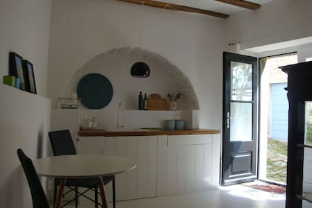 Charming Townhouse - Apartment Pina - Motovun - Lägenhet