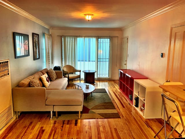 Weho 1 Bd/1 Ba Prime Location - Long/Short Term