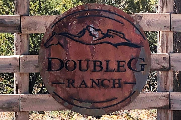 DoubleG Ranch - The most beautiful site on Loghill