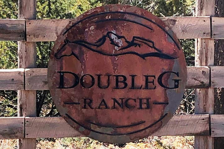 Double G Ranch - The amazing suite Horse View
