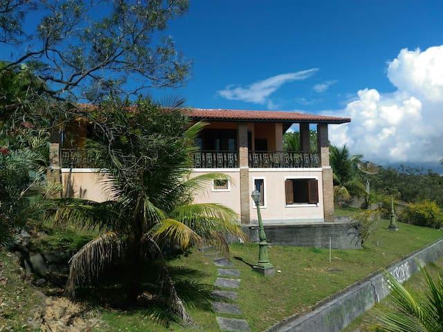 Paraíso de Cabrália - Santa Cruz Cabrália - Rumah
