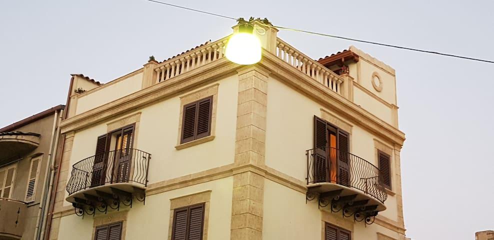 Appartamento Mazzini