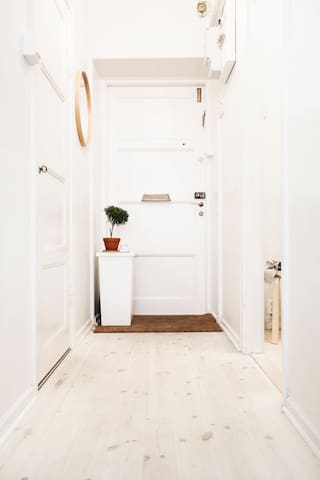 Fabulous apartment in Östermalm - Stockholm