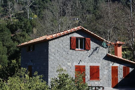Lameiros Cottage - House