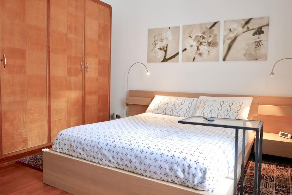 materasso e cuscini a memoria di forma Memory foam matress and pillows