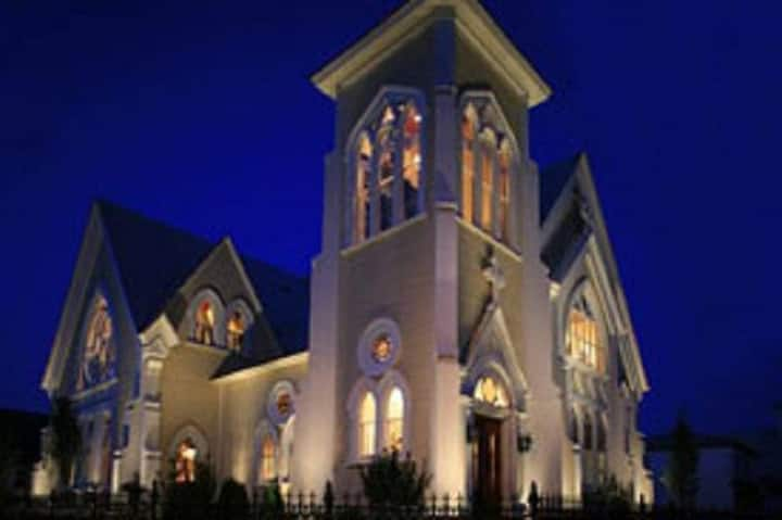Glorious Cape May, NJ, renovated Church (Unit #3)