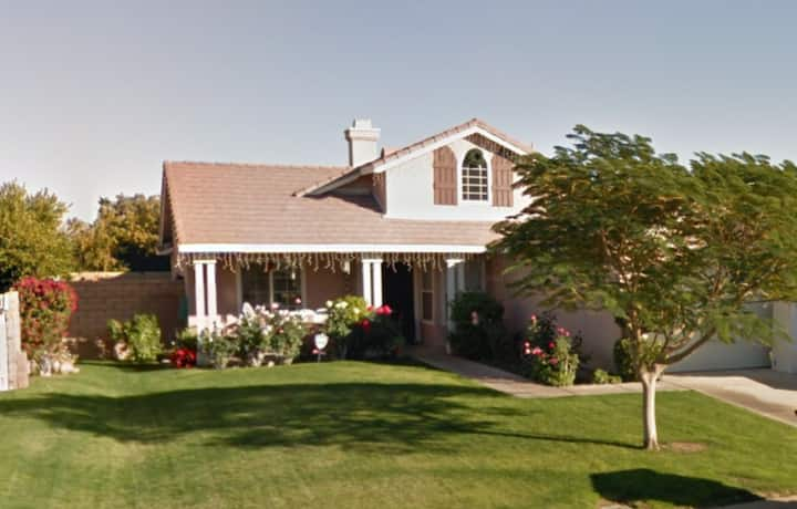 Indio Home Vacation Rental