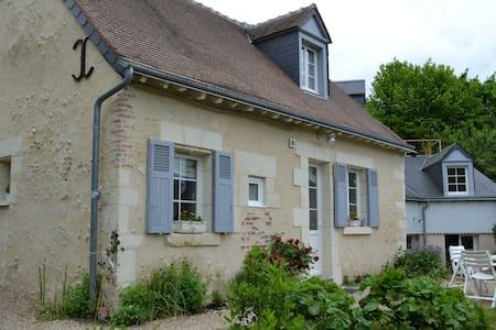 Amboise maison de campagne - Saint-Ouen-les-Vignes