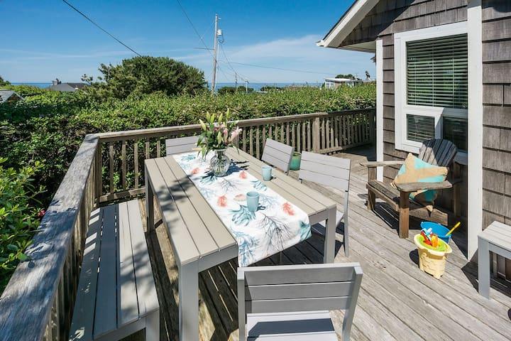 Shutterbug Cottage  -  Family Getaways start here!