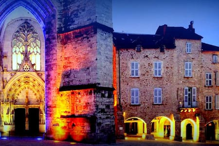 Maison indépendante en pierre traditionnelle - Saint-Rémy - 獨棟