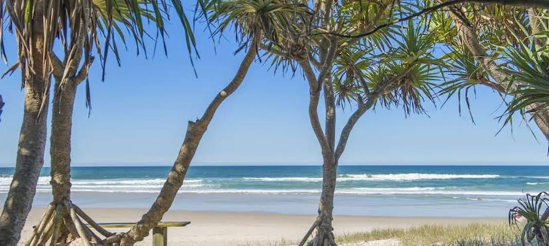 North Byron Paradise