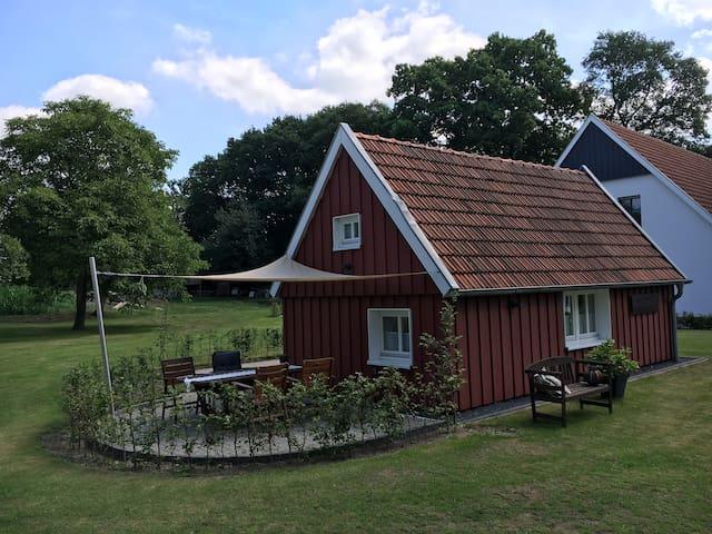 Gästehaus an der Vechte
