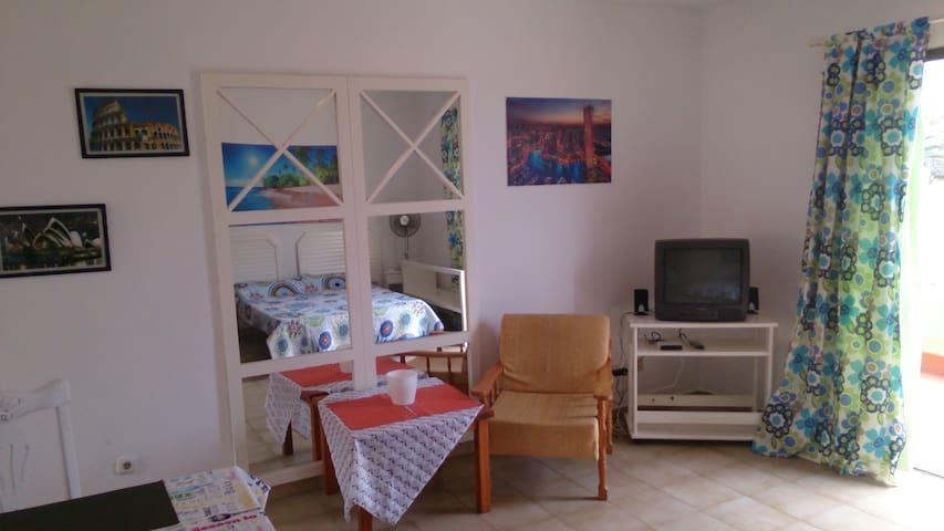 Diversión y playa - Costa Adeje