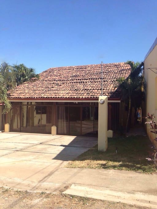 Beautiful villas with pool guanacaste ville in affitto for Villas nacazcol guanacaste