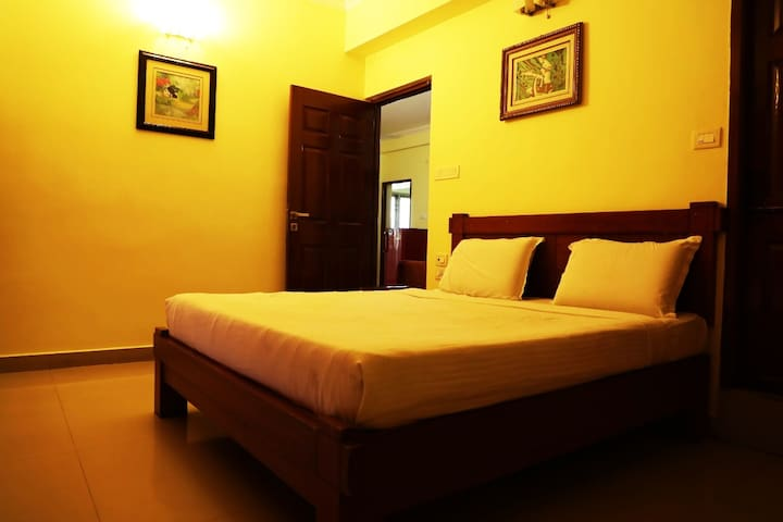 MARVEL TIMES Fully Furnished AC Rooms@ Ashok Nagar
