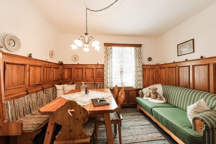 Chalet Kerstin - Bad Gastein - House
