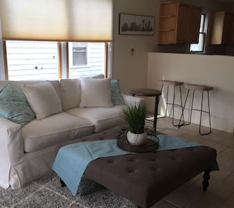 Quiet, modern and clean apartment - 윈체스터 - 아파트