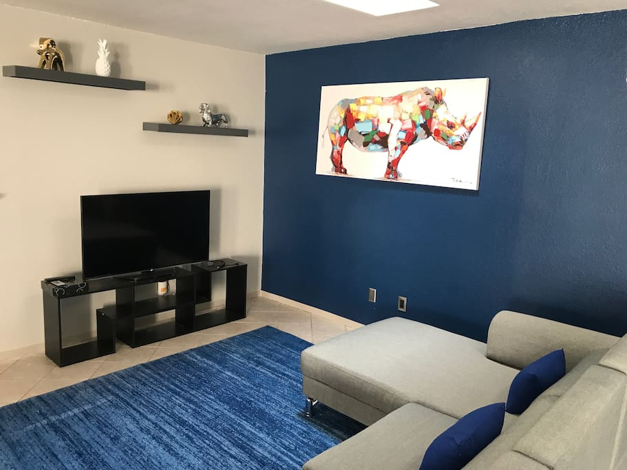 Remodeled Modern House Perfect Location El Paso Tx
