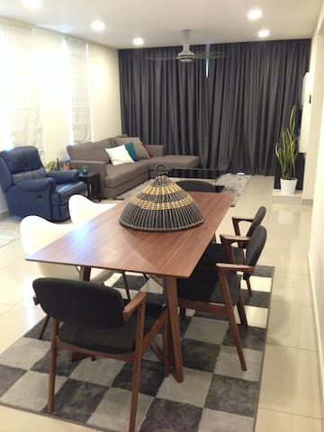 Zetapark Condominium, with a touch of lifestyle. - Kuala Lumpur - Appartement en résidence