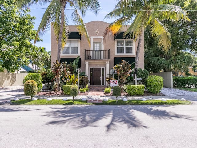 The Palms of Delray - Delray Beach - Wohnung