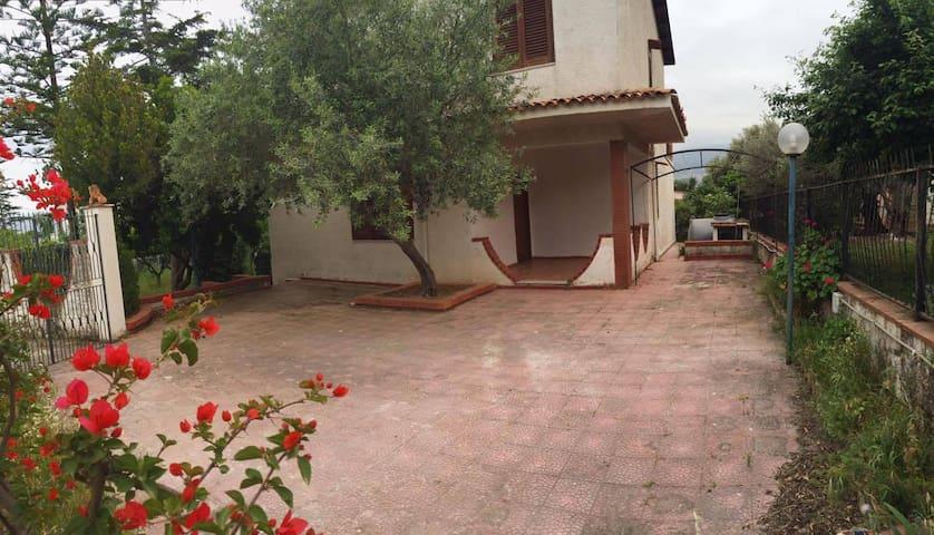 Villa Rosa - Villagrazia di Carini