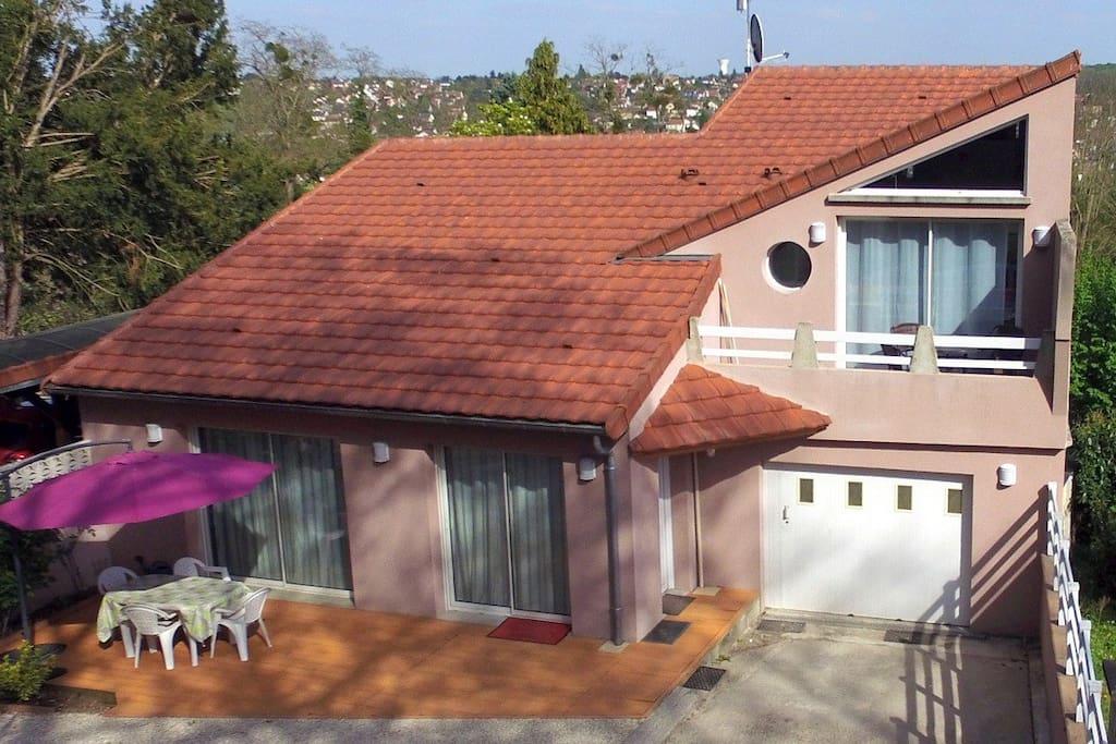 Location Appartement Saintry Sur Seine