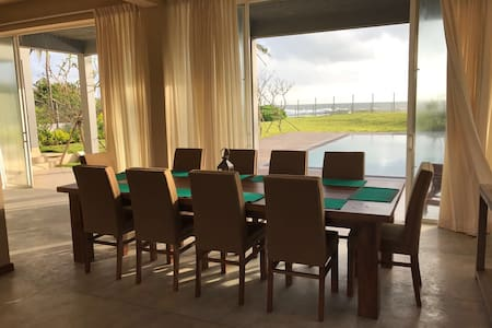 Villa by the Sea, Negombo-Katunayake