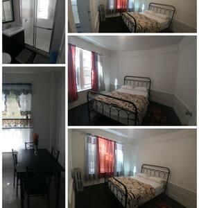 Snug, Cozy 1 bedroom Apartment - Brooklyn