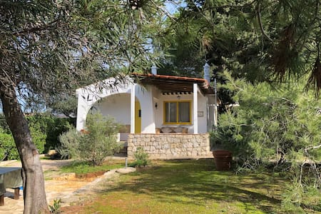Charming house, 5 min from the beach