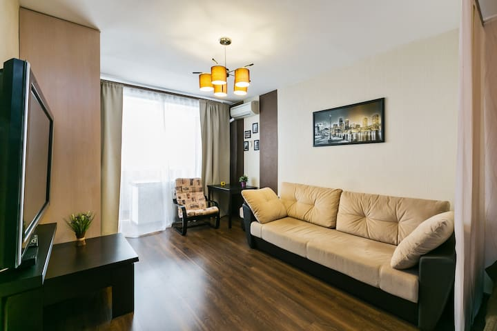 Lovely apartment near metro