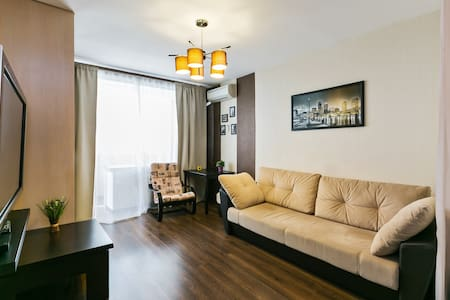 Lovely apartment near metro
