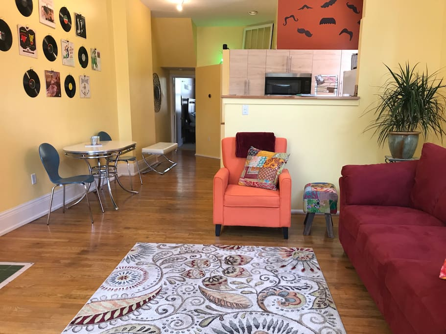 Apartments For Rent In Mainstrasse Covington Ky
