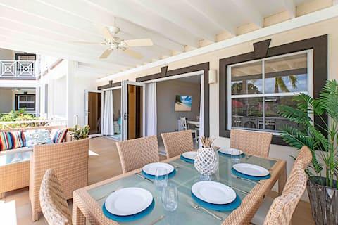 Lantana 38, Lovely 2 Bed Condo Near Beach