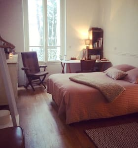 Room near the Sacré Coeur - Paris