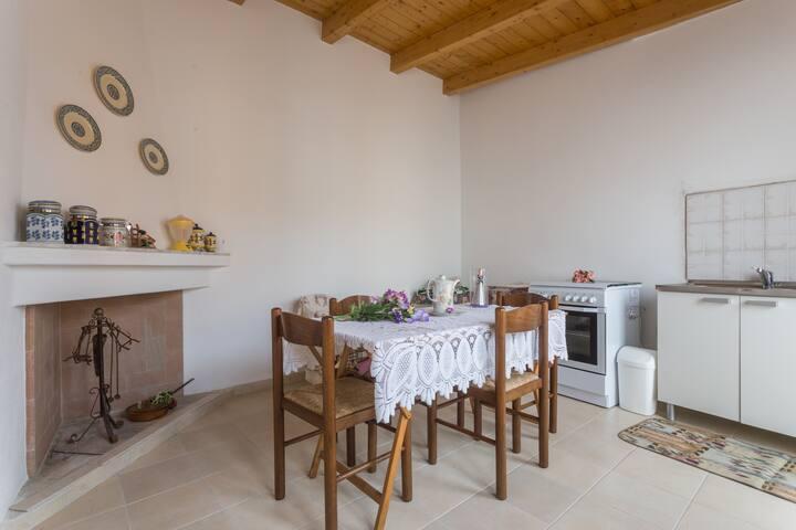 Sardegna Costa ovest Santa Giusta - Santa Giusta - House