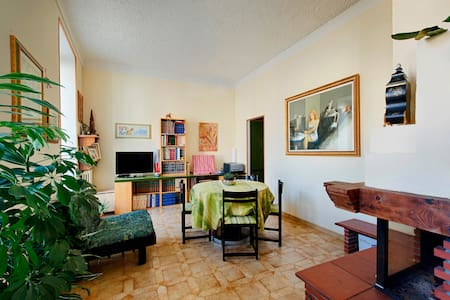 Apartment with panoramic view - Châtillon